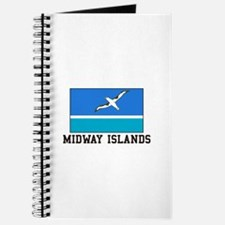 Midway Islands Journal