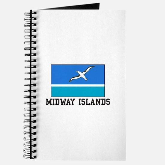 Midway Islands Journal