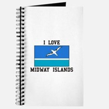 Love Midway Islands Journal