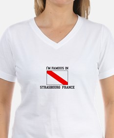 Strasbourg, France T-Shirt