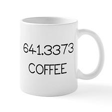 641.3373 Mug