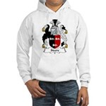 Steere Family Crest Hooded Sweatshirt