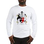 Steere Family Crest  Long Sleeve T-Shirt