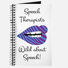 Wild_about_speech Journal