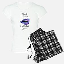 Wild_About_Speech Pajamas