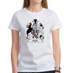 Steele Family Crest Women's T-Shirt
