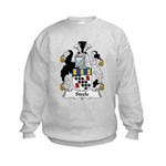 Steele Family Crest Kids Sweatshirt