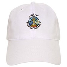 Sidhe Full Color Baseball Baseball Cap