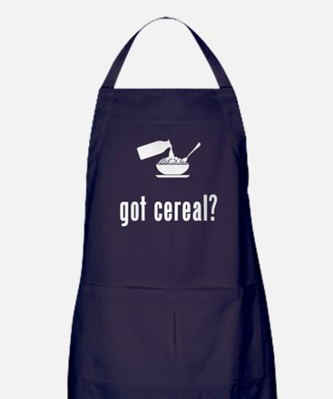 Cereal Apron (dark)
