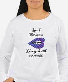 Good_With_Words T-Shirt