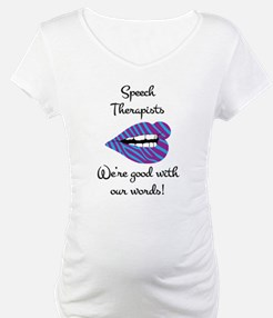 Good_With_Words Shirt