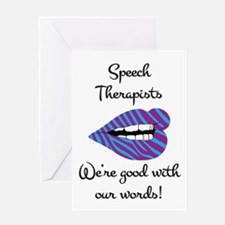 Good_with_words Card Greeting Cards