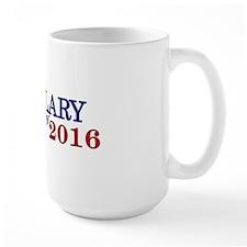 Hillary for Prison Mug