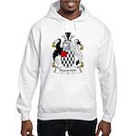 Staunton Family Crest Hooded Sweatshirt