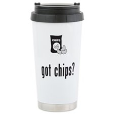 Chips Travel Mug