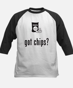 Chips Tee