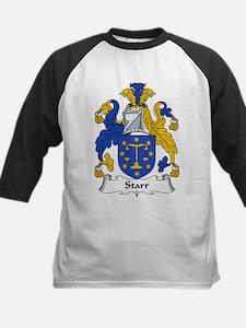 Starr Family Crest Tee