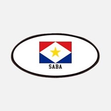 SABA Patch