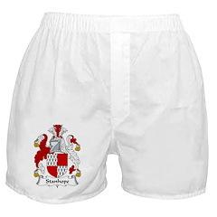 Stanhope Family Crest Boxer Shorts