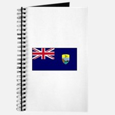 Saint Helena Flag Journal