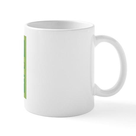Grand Teton National Park (Retro) Mug