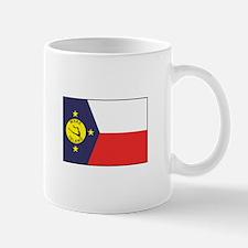 Wake Island Flag Mugs