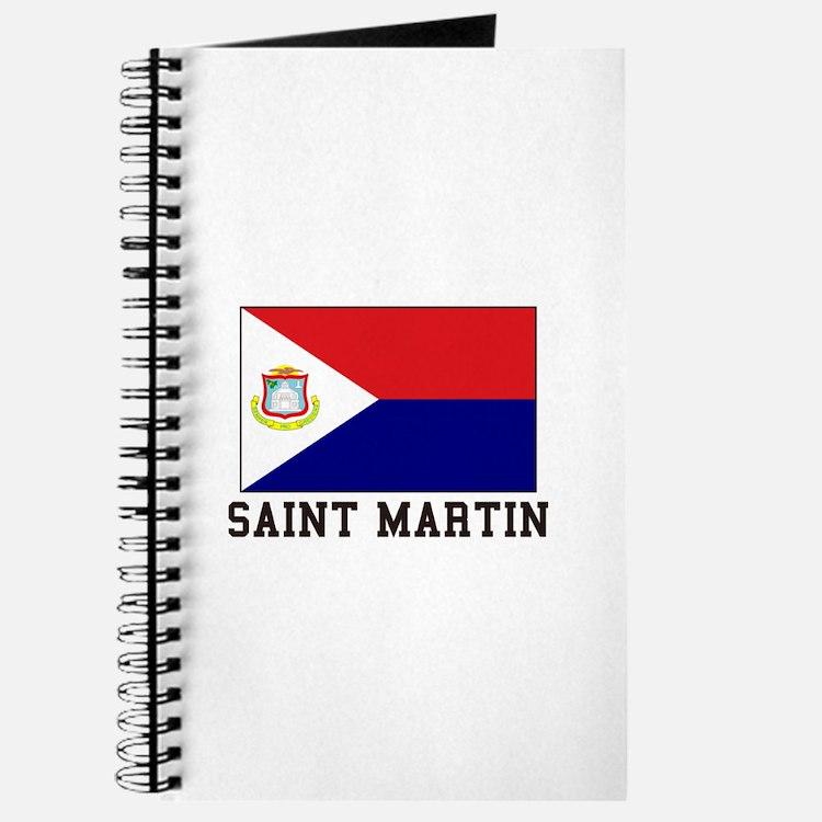 Saint Martin Journal