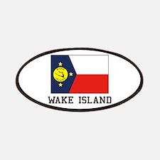Wake Island Patch