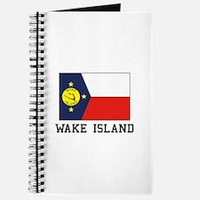Wake Island Journal