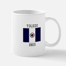 Toledo, Ohio USA Mugs