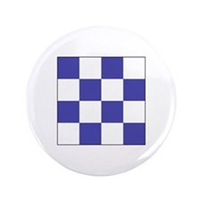 "ICS Flag Letter ""N"" Button"