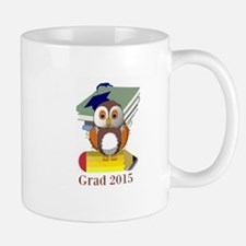 Grad Mugs