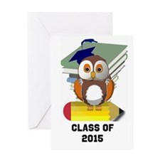 Class of 2015 Greeting Cards