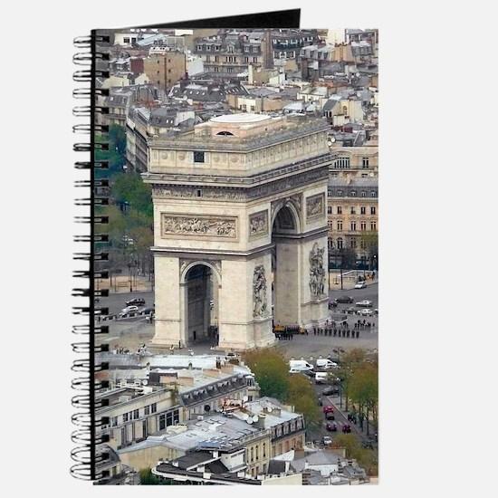 PARIS GIFT STORE Journal