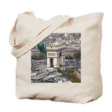 PARIS GIFT STORE Tote Bag