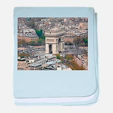 PARIS GIFT STORE baby blanket