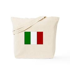 Io parlo italiano/Tote Bag