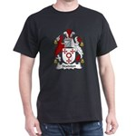 Stainton Family Crest Dark T-Shirt