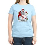 Stainton Family Crest Women's Light T-Shirt