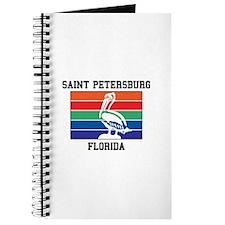 Saint Petersburg Journal
