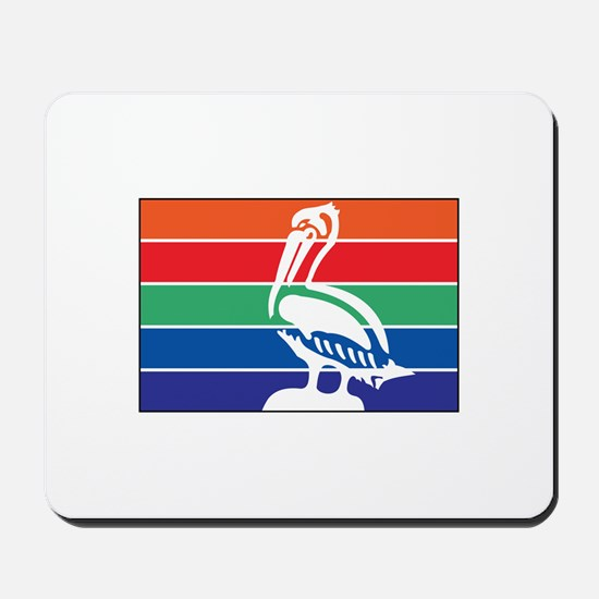 Saint Petersburg, Florida Mousepad
