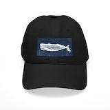 Whale Black Hat