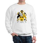 Squibb Family Crest Sweatshirt