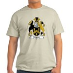 Spycer Family Crest Light T-Shirt