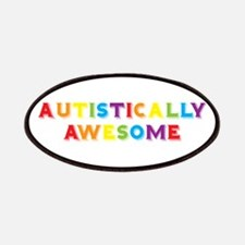 Autistically Awesome Patch