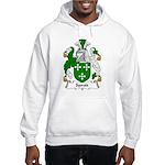 Sprott Family Crest Hooded Sweatshirt