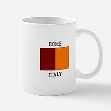 Rome, Italy Mugs