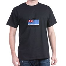 I Love Ross Dependency T-Shirt