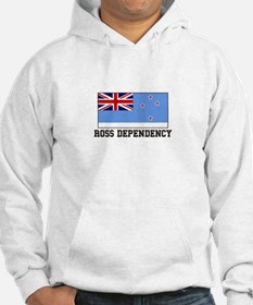 Ross Dependency Hoodie