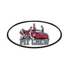 Pit Crew Patch